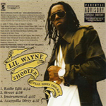 Lil Wayne Shooter Single