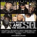 Sqad Up SQ2 Mixtape