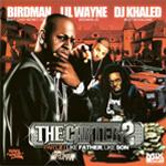 Lil Wayne & Birdman The Carter 2 Like Father Like Son Mixtape