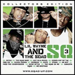 Sqad Up SQ3 Mixtape