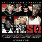 Sqad Up SQ4 Mixtape