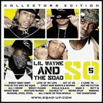 Sqad Up SQ5 Mixtape