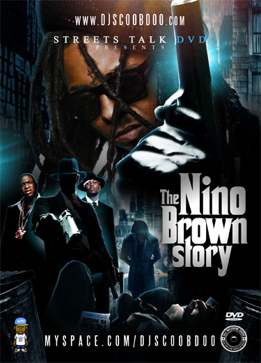 Lil Wayne The Nino Brown Story Part 1 Documentary