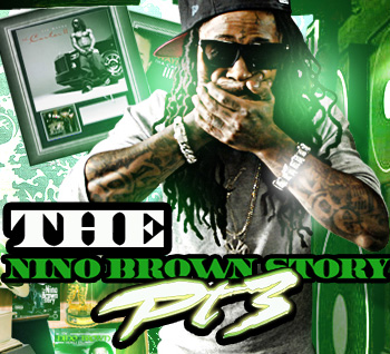 Lil Wayne The Nino Brown Story Part 3 Documentary