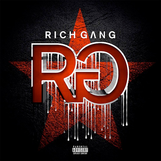 Lil Wayne Rich Gang Movie
