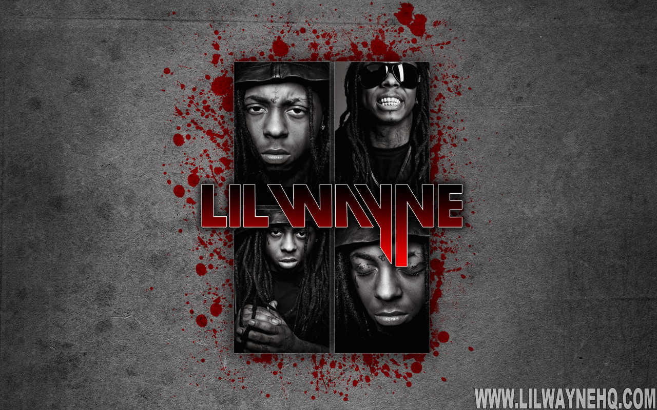 Lil Wayne Wallpaper 1024x768