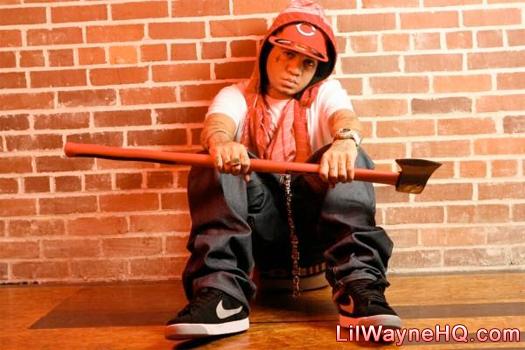 LilWayneHQ Interview With Young Money's Gudda Gudda