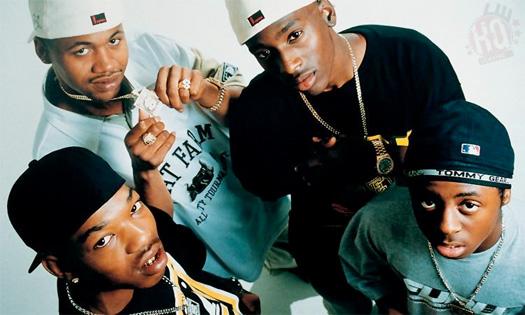 BG 6 Figure Feat Lil Wayne, Turk & Juvenile