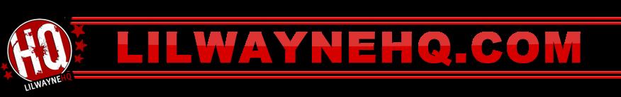 Lil Wayne HQ Home Page