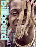 Lil Wayne Billboard Magazine Cover 2018