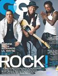 Lil Wayne GQ Magazine Cover 2011