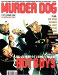 Lil Wayne Murder Dog Magazine Cover 1998