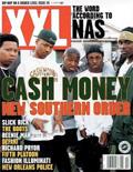 Lil Wayne XXL Magazine Cover 1999