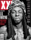 Lil Wayne XXL Magazine Cover 2014