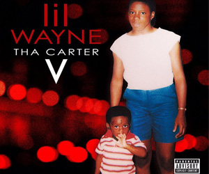 Lil Wayne Mess Tha Carter V Lyrics