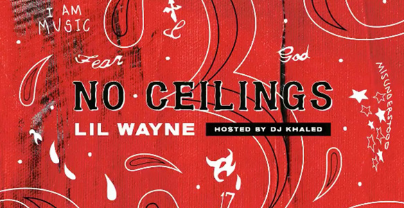 Lil Wayne Releases Side A Of His No Ceilings 3 Mixtape