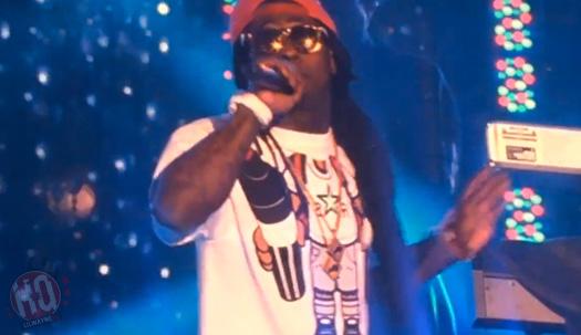 Lil Wayne Caesars Escape Total Rewards Concert Style