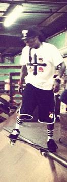 Lil Wayne Tampa Pro Style
