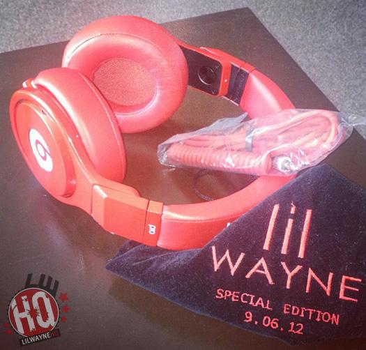 Lil Wayne Beats By Dre
