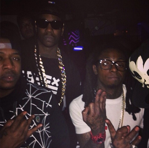 Lil Wayne Wize & Ope