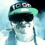 Lil Wayne I Dont Like The Look Of It Music Video