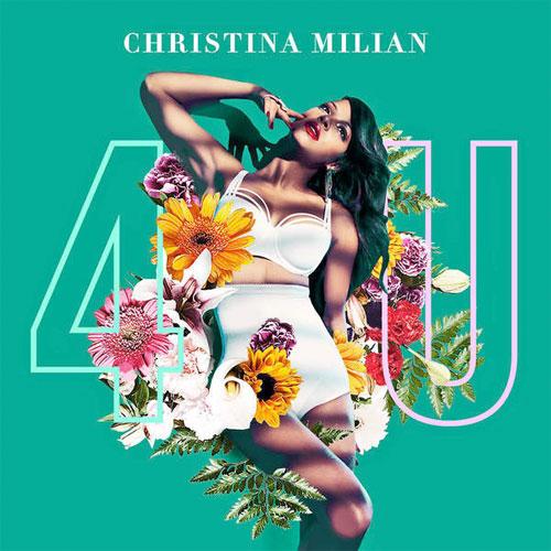 Christina Milian 4U EP