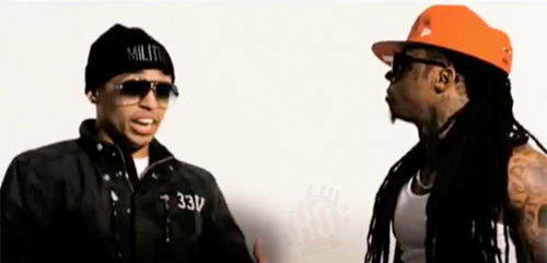 Cory Gunz Says Him & Lil Wayne Have So Much Unreleased Fire Music Together
