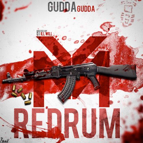 Gudda Gudda Redrum Mixtape