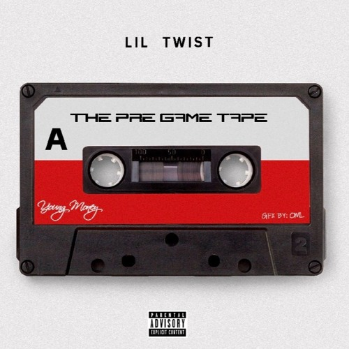 Lil Twist The PreGame Mixtape