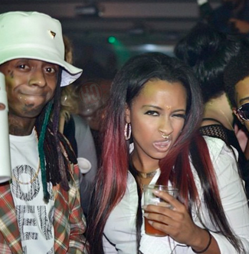 Shanell Talks All About Lil Wayne Rebirth Album & How It Influenced The New Generation Rappers