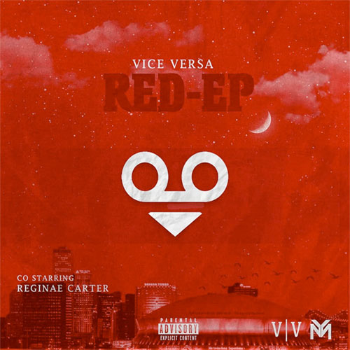Vice Versa Red - EP