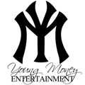 Young Money Ent Logo